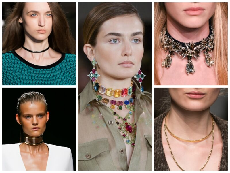 2016-Jewelry-Trends-Cokers-runway-fashion